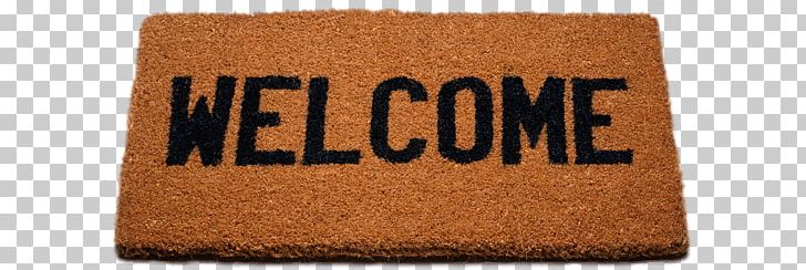 Welcome Doormat PNG, Clipart, Doormats, Objects Free PNG