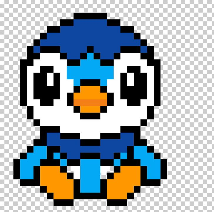 Cool Pixel Art Beads