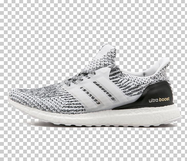 mens ultra boost black and white
