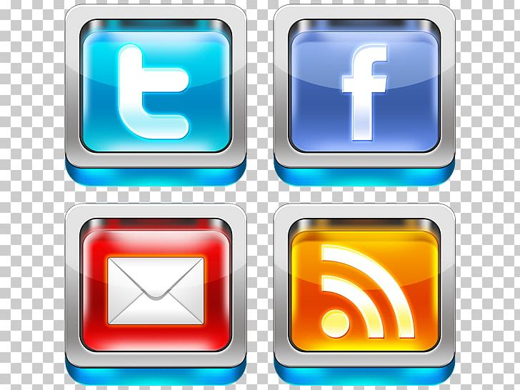 Social Media Computer Icons Facebook PNG, Clipart, Button, Computer Icon, Computer Icons, Download, Facebook Free PNG Download