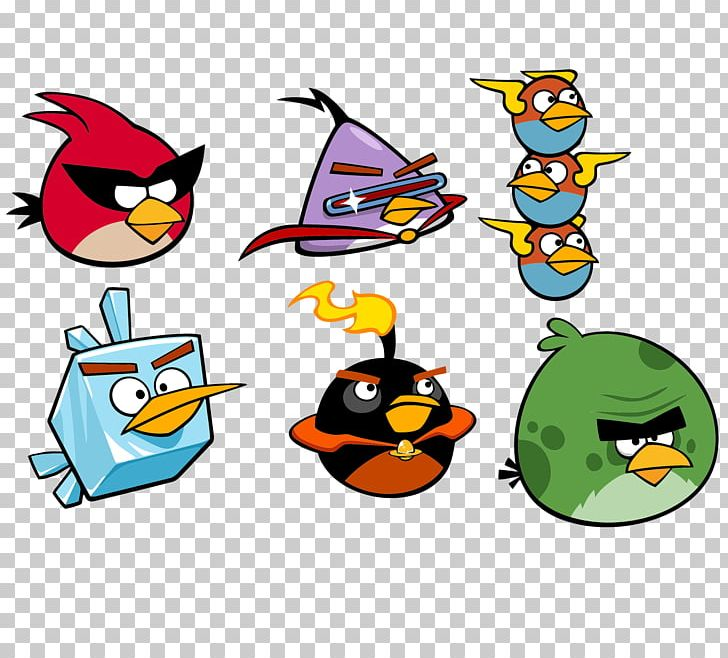 Angry Birds Space Angry Birds Star Wars II PNG, Clipart