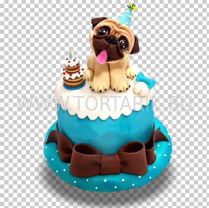 Birthday Cake Puppy Maltese Dog Decorating PNG Clipart Animals Bakery Buttercream Free