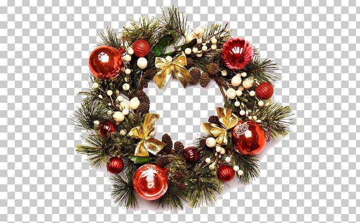 Wreath Christmas Garland Png Clipart 1080p Christmas