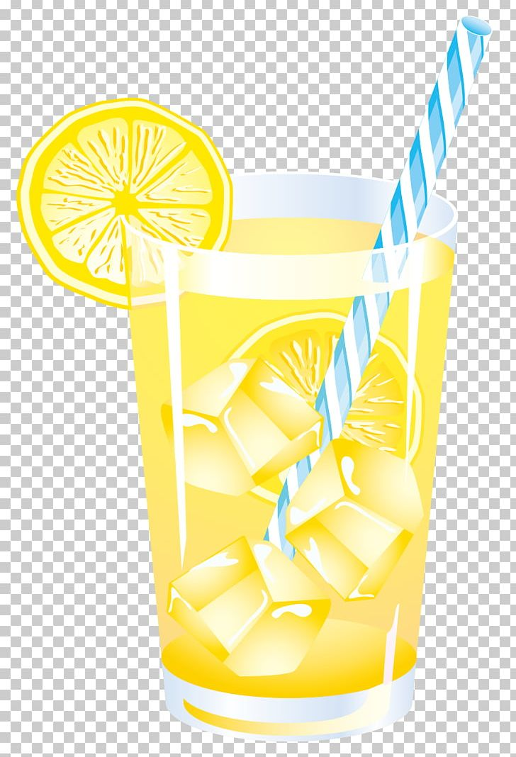 Cocktail Soft Drink Screwdriver Tequila Sunrise Juice Png