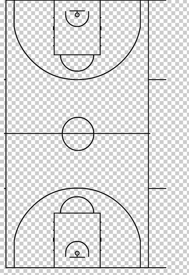 Basketball Court FIBA Diagram Canestro PNG, Clipart, Angle ...