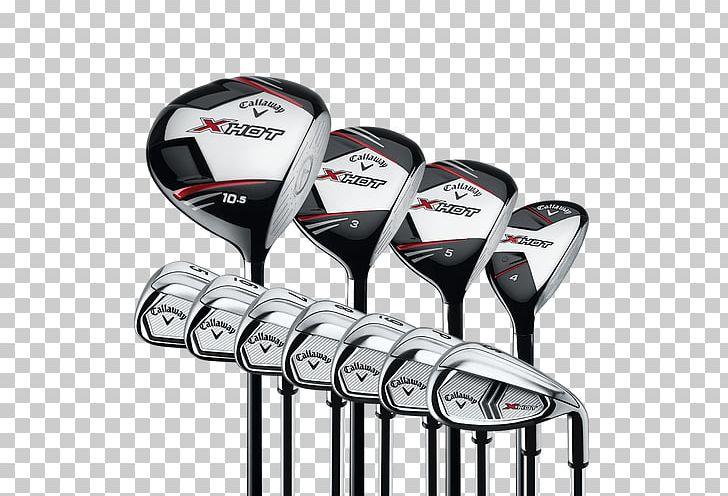 Callaway Golf Clubs >> Golf Clubs Iron Wood Callaway Golf Company Png Clipart