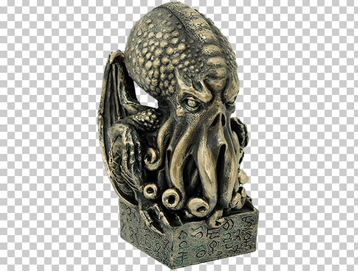 The Call Of Cthulhu Dagon Statue Cthulhu Mythos PNG, Clipart
