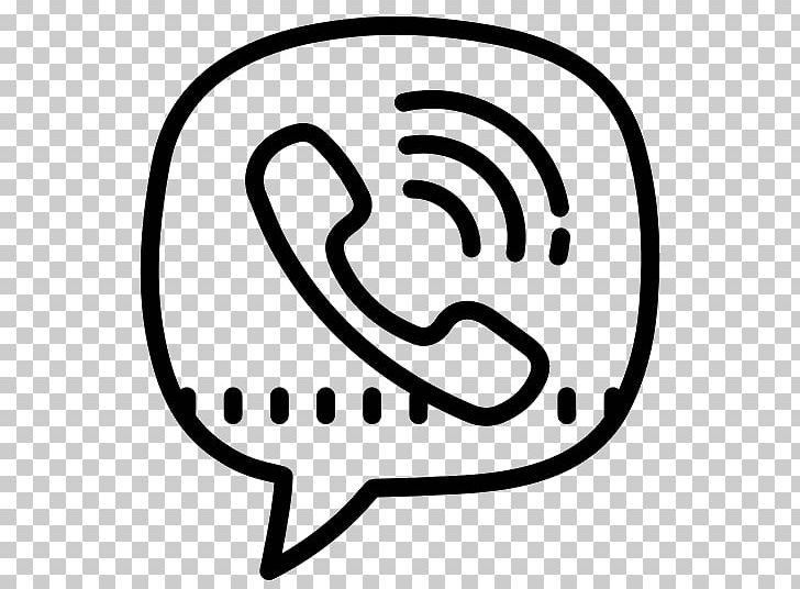 Viber Computer Icons LINE Text Messaging PNG, Clipart, Black And