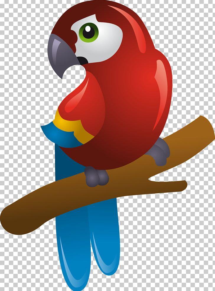 Pirate Parrot PNG, Clipart, Animals, Beak, Bird, Cartoon, Drawing Free PNG Download