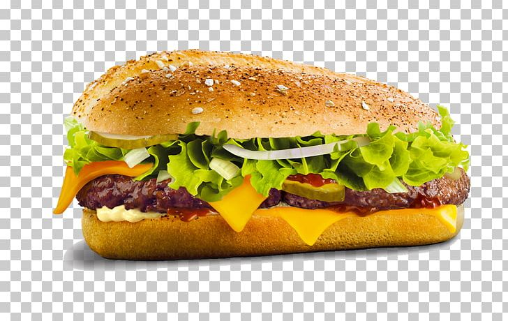 Hamburger Fast Food Cheeseburger Breakfast Sandwich Bacon PNG, Clipart, American Food, Bacon, Banh Mi, Breakfast Sandwich, Buffalo Burger Free PNG Download