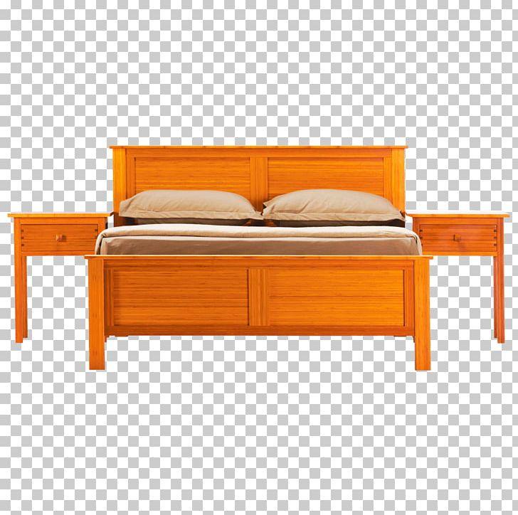 Bedside Tables Bedroom Furniture Sets Platform Bed Png Clipart Angle Bamboo Frame Free