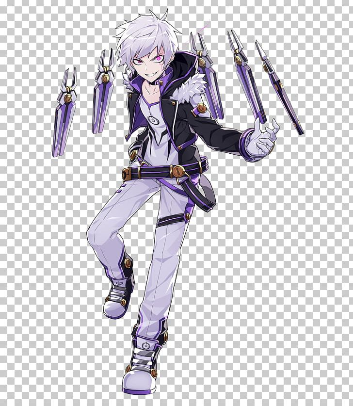 Elsword Grand Chase Elesis Wiki PNG, Clipart, Action Figure