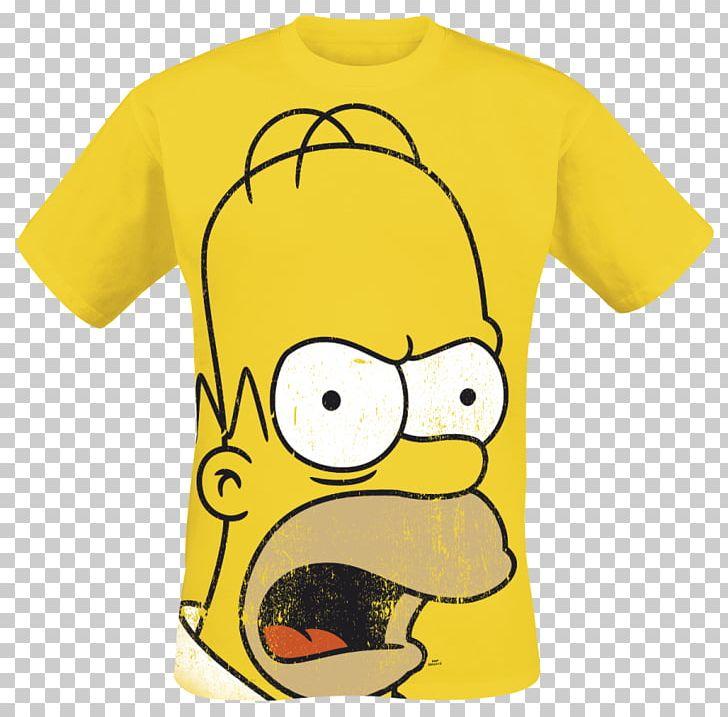 d1afed7a Homer Simpson Bart Simpson Apu Nahasapeemapetilon Marge Simpson T-shirt  PNG, Clipart, Apu Nahasapeemapetilon, Bart Simpson, ...