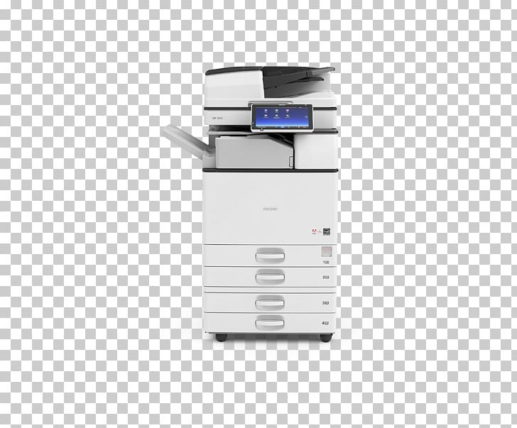 Ricoh Photocopier Paper Printing Toner PNG, Clipart, Angle