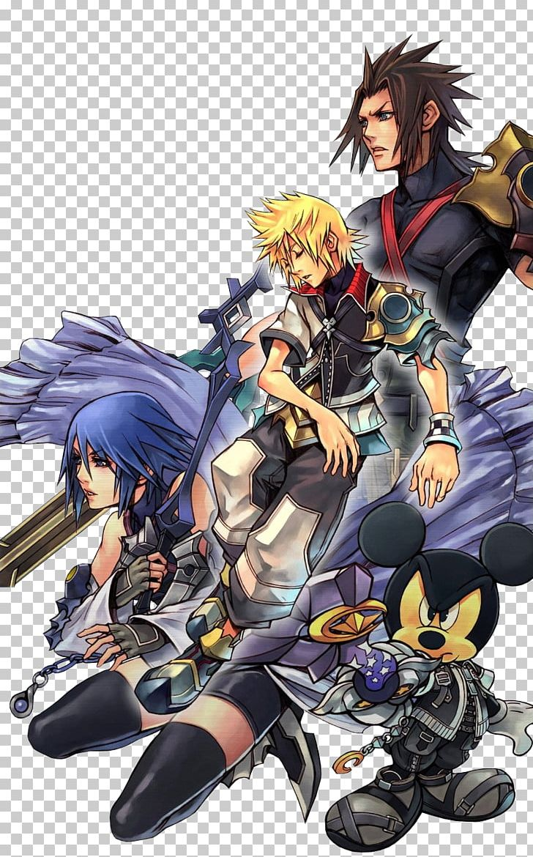 Kingdom Hearts Birth By Sleep Kingdom Hearts Final Mix Kingdom