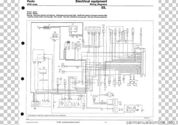 Dodge Caliber 2007 Wiring Diagram Español