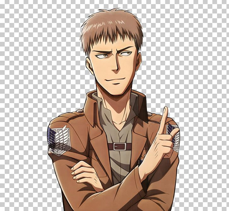 Hajime Isayama A.O.T.: Wings Of Freedom Attack On Titan Eren Yeager Jean Kirschtein PNG, Clipart, Anime Music Video, Aot Wings Of Freedom, Arm, Armin Arlert, Attack On Titan Junior High Free PNG Download