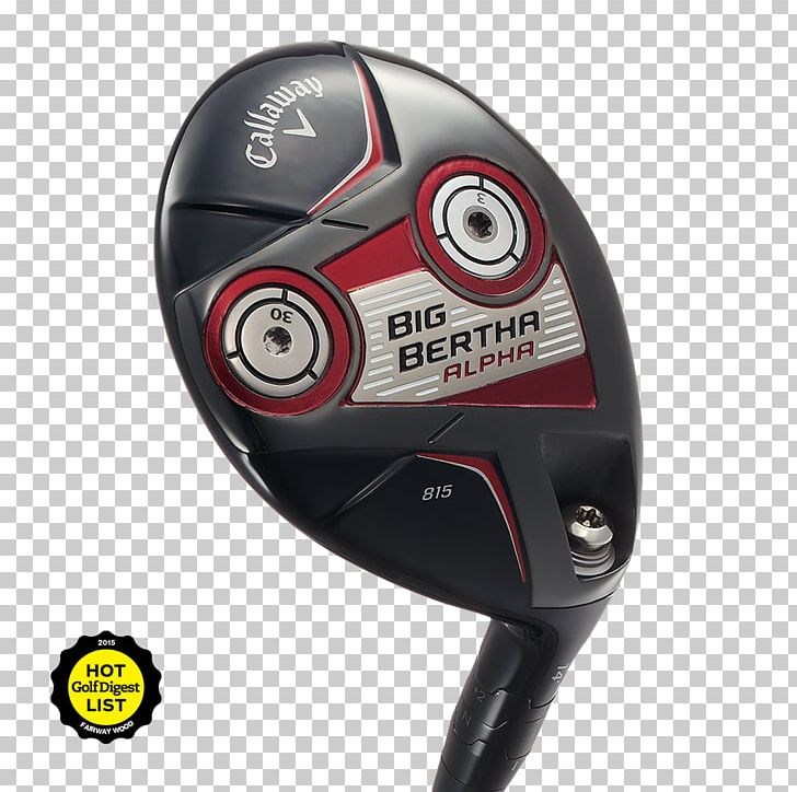 Wedge Big Bertha Callaway Golf Company Golf Fairway PNG, Clipart,  Free PNG Download