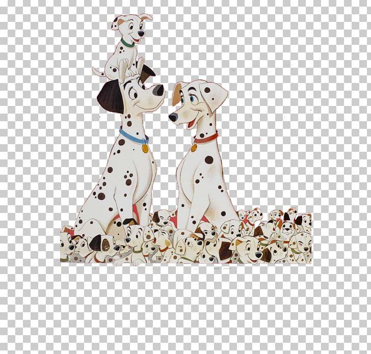 Dalmatian Dog Dog Breed The Walt Disney Company Dessin Animé