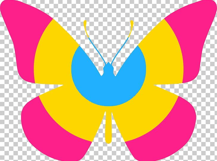Pansexual colors
