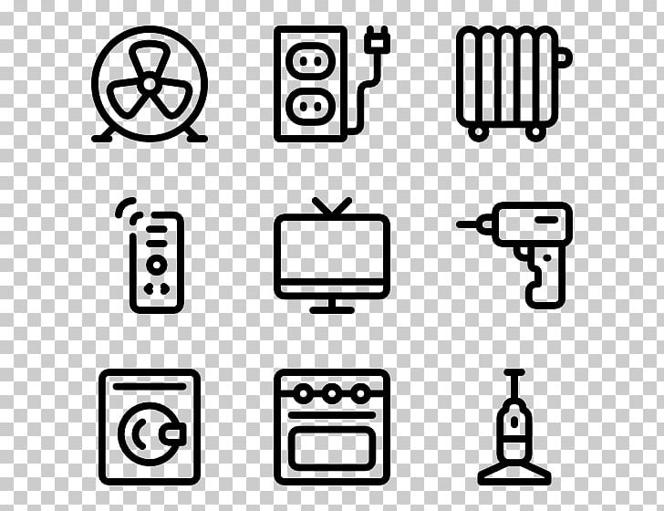 Home Appliance Computer Icons House Kitchen Png Clipart