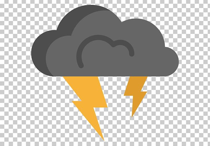 Thunderstorm Cloud Lightning Computer Icons PNG, Clipart