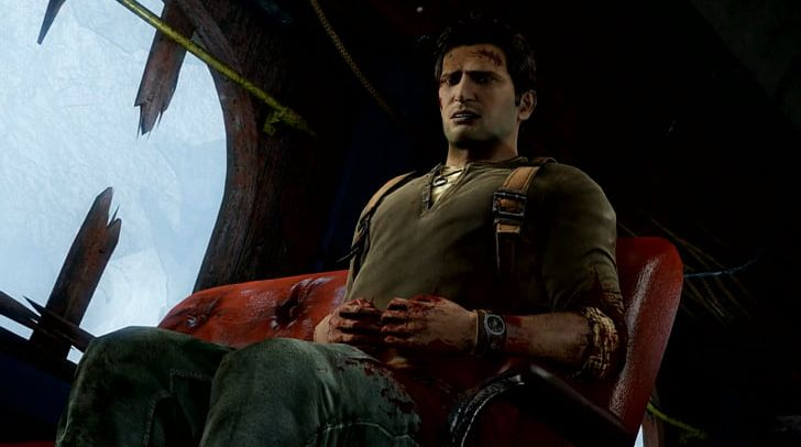 Uncharted 2 Among Thieves Uncharted Drake S Fortune Uncharted