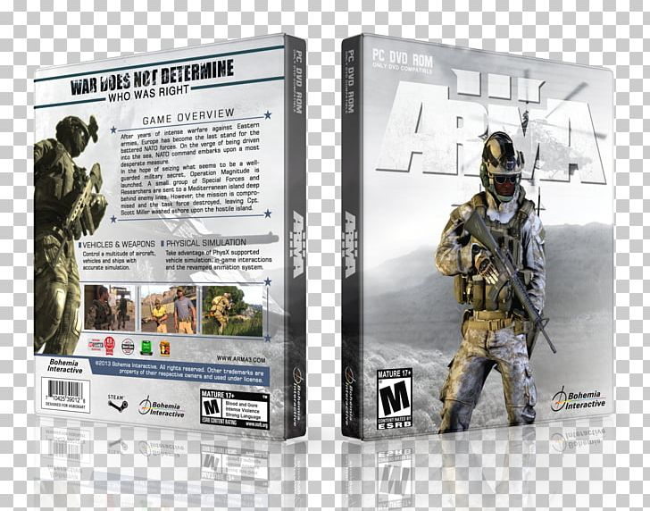 ARMA 3: Apex Xbox 360 PC Game PlayStation 3 DayZ PNG, Clipart, Arma