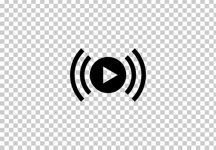 Radio Signal Broadcasting PNG, Clipart, Aerials, Black, Black And White, Brand, Broadcasting Free PNG Download
