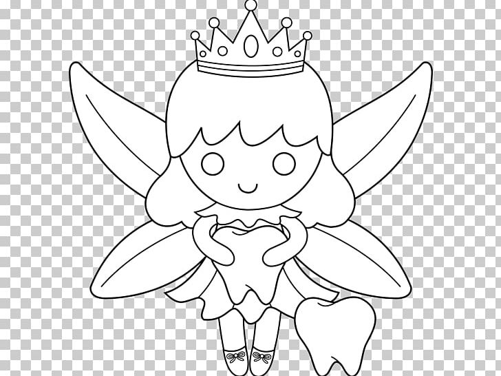 Tooth Fairy Disney Fairies Coloring Book PNG, Clipart, Adult ...