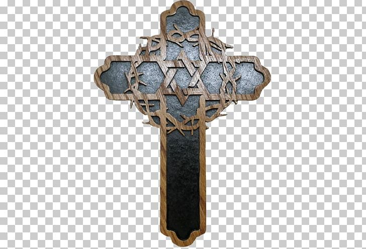 Crown Of Thorns Crucifix Cross And Crown Christian Cross PNG, Clipart, Artifact, Christian Cross, Computer Icons, Cross, Cross And Crown Free PNG Download