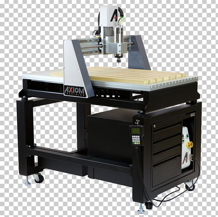 Machine Tool Computer Numerical Control CNC Router PNG, Clipart, Art
