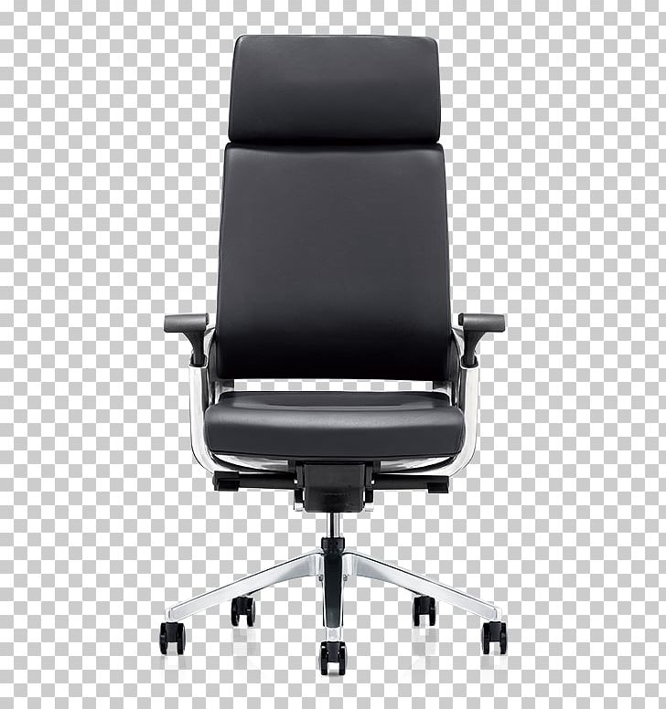 Eames Lounge Chair Office Desk Chairs Furniture Swivel Chair Png Clipart Amp Angle Armrest Black
