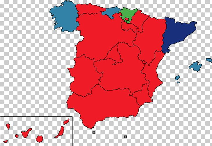 Catalan Map Of Spain.Catalonia Catalan Countries Autonomous Communities Of Spain Language