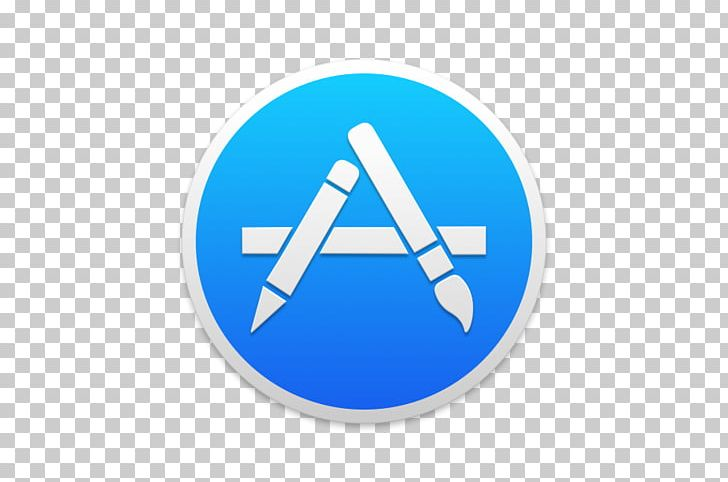 App Store IOS Apple MacOS Mobile App PNG, Clipart, App, Apple, Apple Id, App Store, Blue Free PNG Download