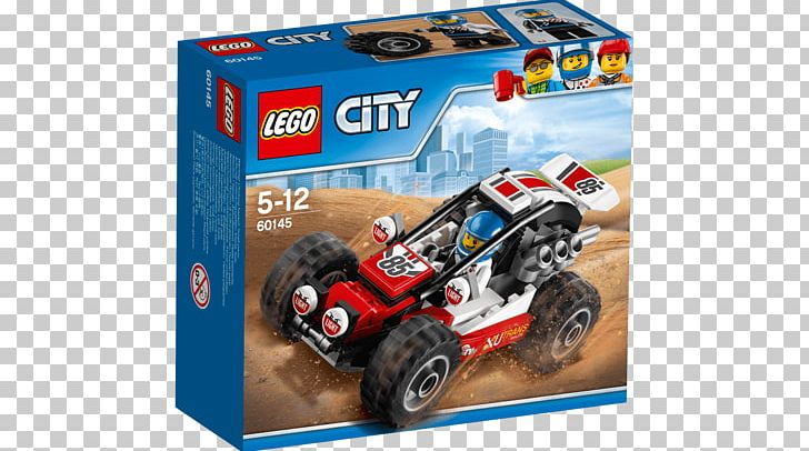 Lego City LEGO 60145 City Buggy Toy Block PNG, Clipart, Afol, Brand, Car, Dune Buggy, Educational Toys Free PNG Download
