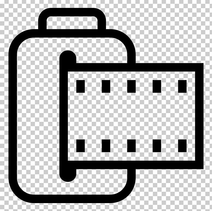 Photographic Film Photography Roll Film Computer Icons PNG, Clipart, Area, Black And White, Brand, Computer Icons, Download Free PNG Download