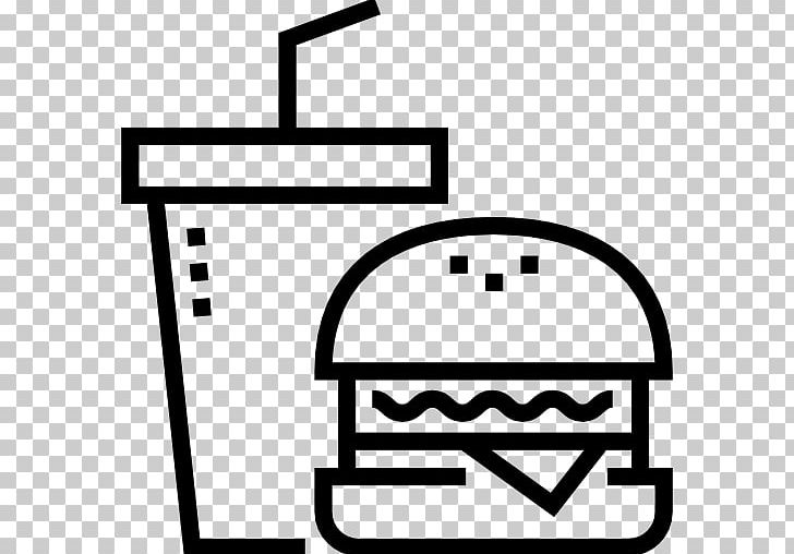 Hamburger Take-out Fast Food Restaurant PNG, Clipart, Angle, Area, Black, Black And White, Brand Free PNG Download