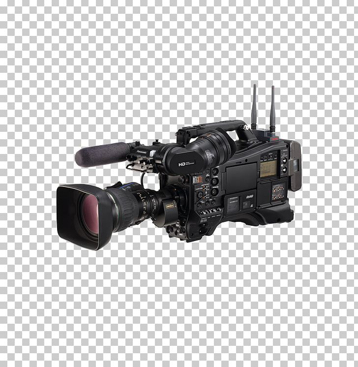 Panasonic Camcorder Video Cameras P2 Professional Video Camera PNG, Clipart, Camcorder, Camera, Camera Accessory, Camera Lens, Cameras Optics Free PNG Download