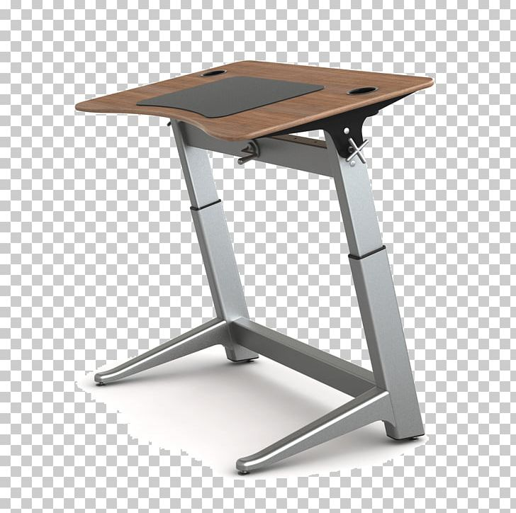 Standing Desk Table Office & Desk Chairs PNG, Clipart, Angle, Cable Management, Chair, Desk, End Table Free PNG Download