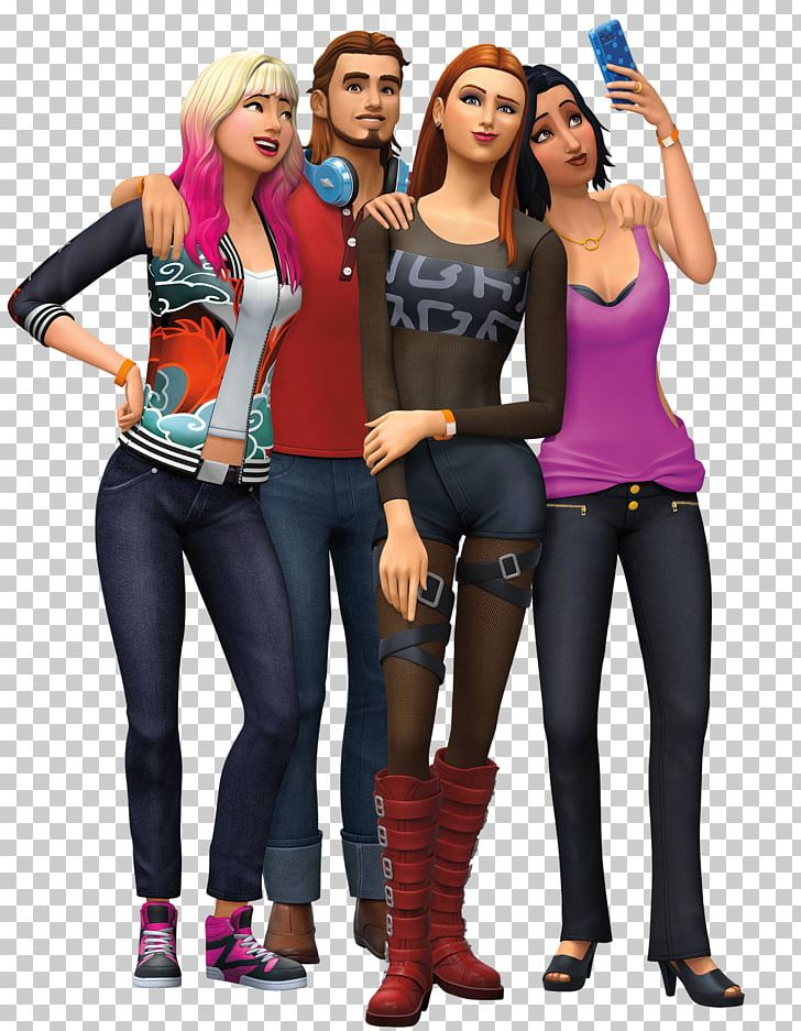 sims 4 downloadable content free