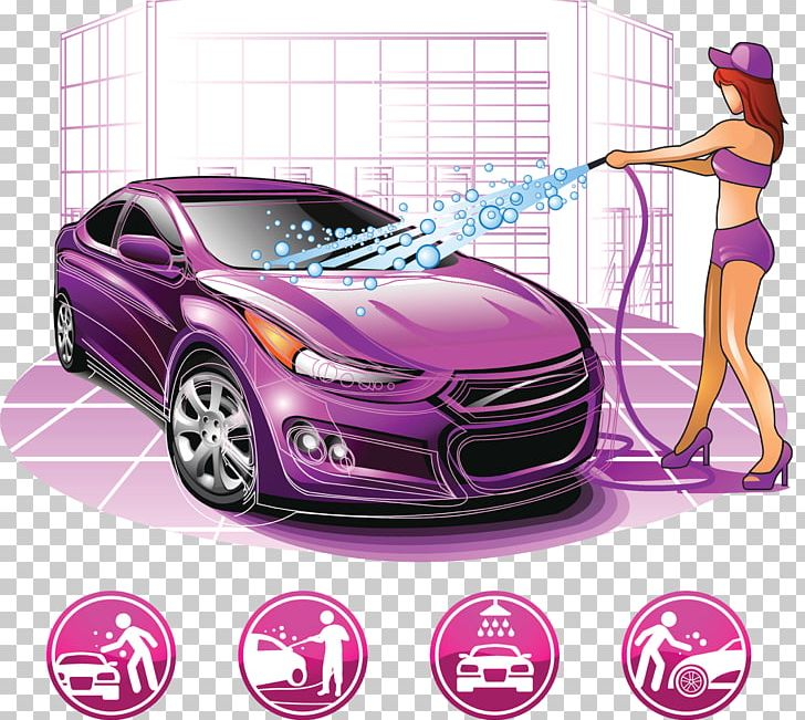 Car Wash Washing Icon Png Clipart Automobile Repair Shop Car Car