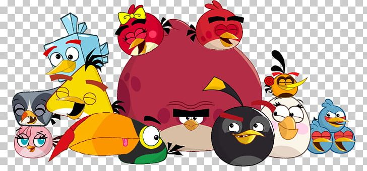 Angry Birds Stella Cartoon Angry Birds Space Drawing Png