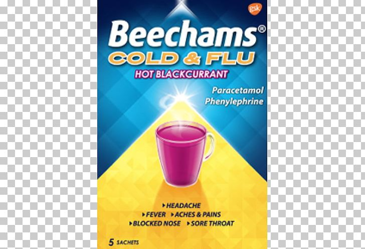 Beecham Group Common Cold Lems...