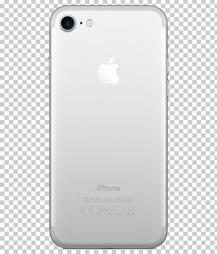 Apple IPhone 7 Plus Smartphone 4G PNG, Clipart, Apple, Apple Iphone 7, Apple Iphone 7 Plus, Att, Communication Device Free PNG Download