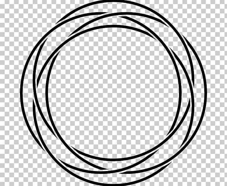 Circle Wiring Diagram Clipart Black And White Circle Diagram