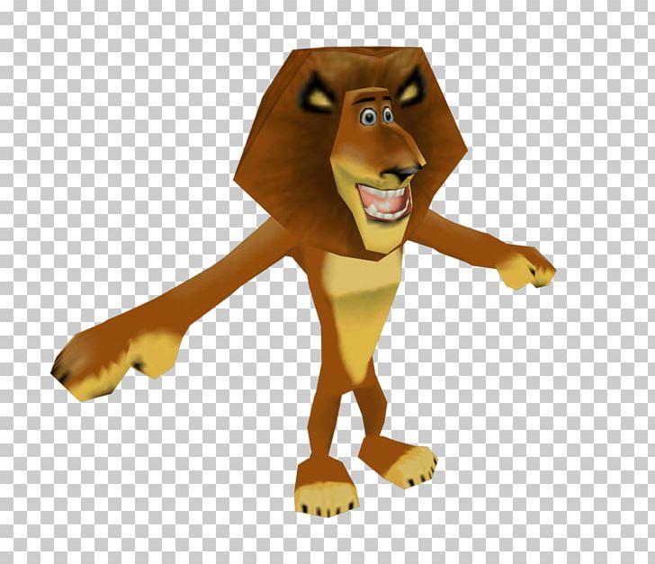 Madagascar Escape 2 Africa Nintendo Ds Video Game Png Clipart Africa Alex Animal Figure Big Cats