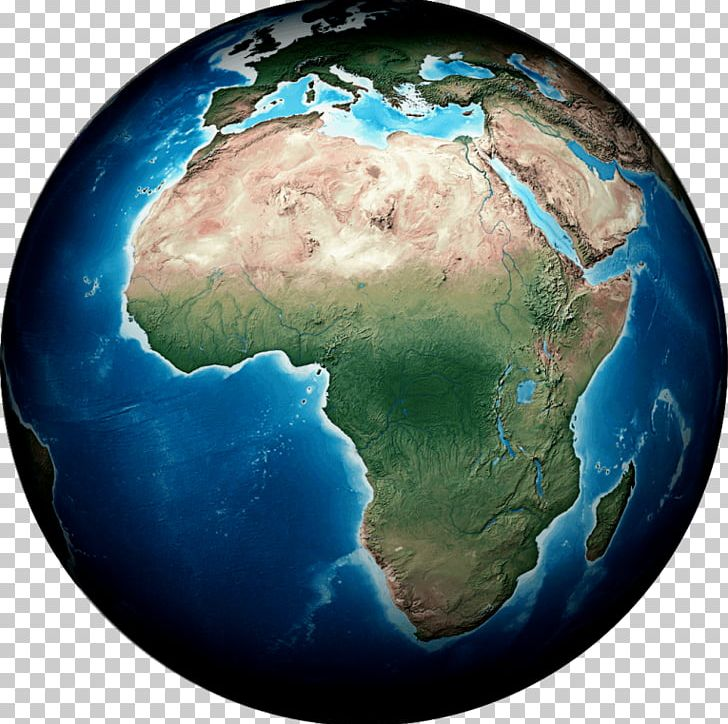 Africa Globe Map Earth Continent Globe Map South Africa PNG, Clipart, Africa