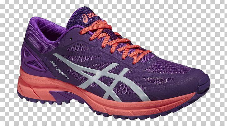 trail run schoenen asics