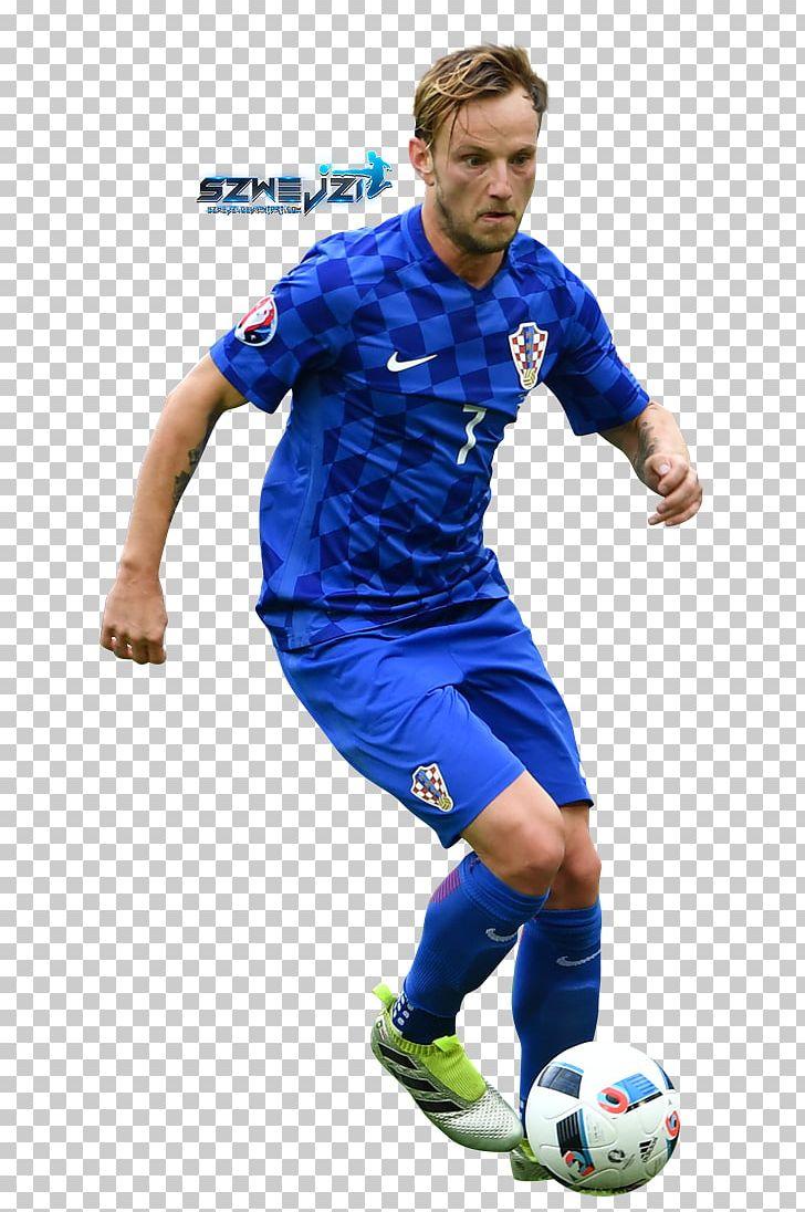 4b7d2d077 Ivan Rakitić Croatia National Football Team Football Player Sport ...